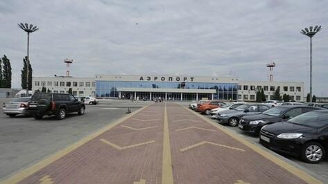 Самолет «Воронеж-Москва» вернулся в аэропорт