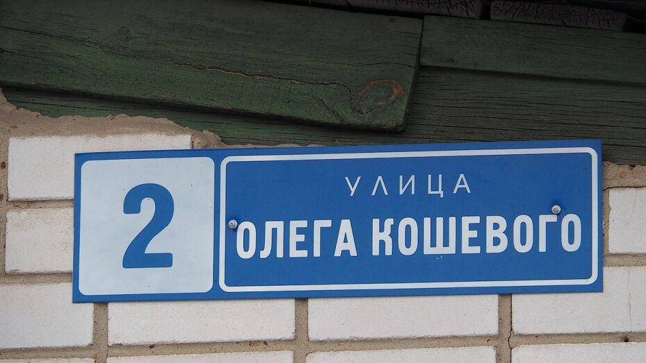 Воронеж занял второе место среди городов России по количеству «советских» улиц