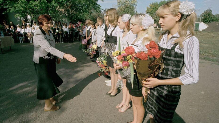 Воронежцев пригласили к участию в акции «Добрый букет»