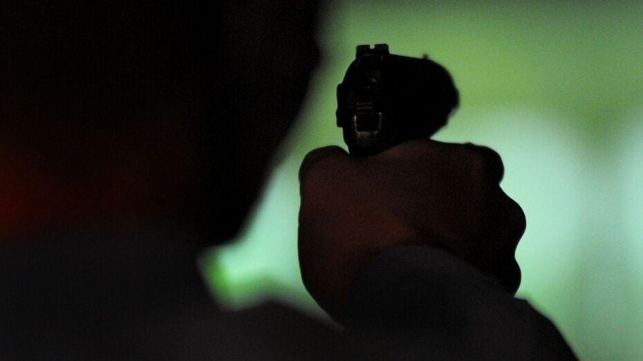 Силовики задержали ограбившего с газовым пистолетом завод воронежца