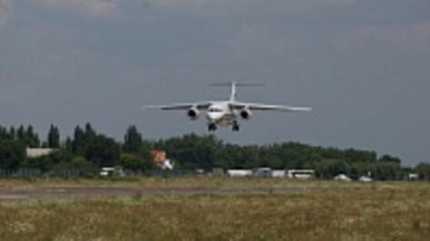 В Воронеже четвертый Ан-148 для Минобороны РФ прошел программу облета