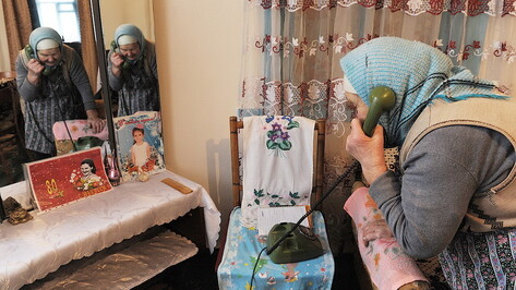 Воронежцы стали в 5 раз чаще звонить в поликлиники, чтобы вызвать врача на дом