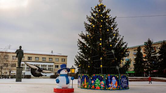 На центральной площади Острогожска появился новый арт-объект в 150 кг весом