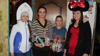 Благотворительная акция «Подари ребенку чудо» стартовала в Павловском районе