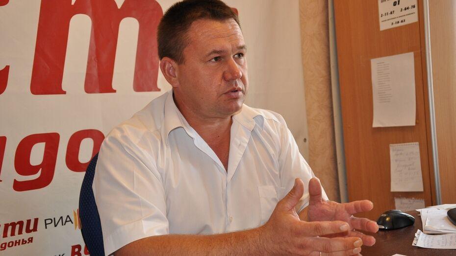 В Павловском районе сельского главу назначили на новую должность