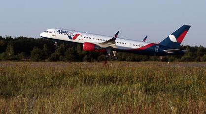 Полетную программу из Воронежа в Дубай откроют 2 ноября