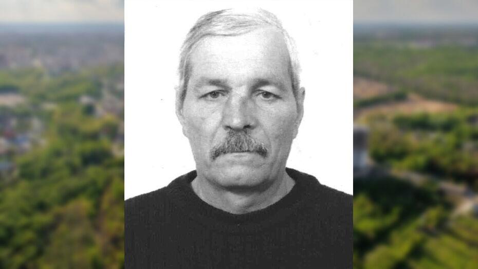 В Таловском районе пропал 65-летний мужчина на ВАЗ-2115