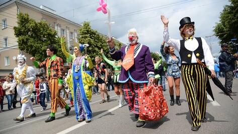 Воронежцев пригласили на семейный праздник в дом-музей Дурова