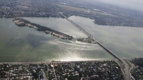 25 января будет перекрыто движение по улице Кольцовской и Чернавскому мосту