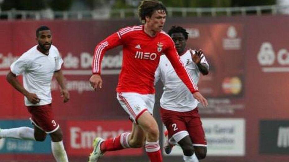 Португальская «Бенфика» выкупила права на воронежского футболиста