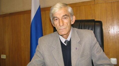 Из жизни ушел бывший директор Воронежского центра стандартизации и метрологии Павел Гуров