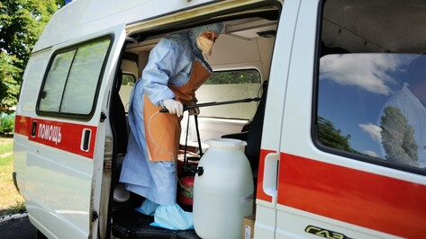 Прокуратура: В лагере «Бобренок» Рамонского района выявлено ОРВИ,  заключения врачей о менингите нет