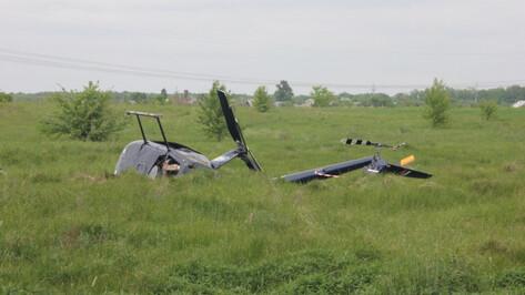 МАК создал комиссию для расследования жесткой посадки вертолета в Воронежской области