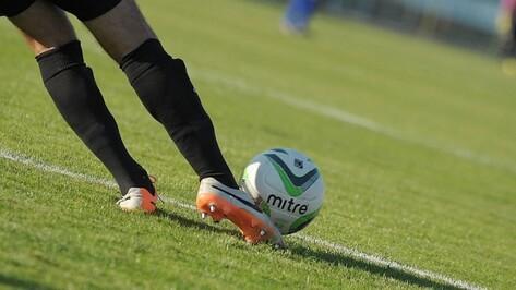 Сборная России по футболу среди глухих подготовится к Евро в Воронежской области