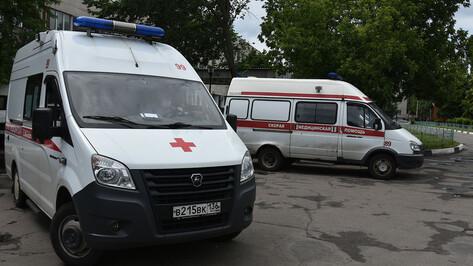 Врачи рассказали о состоянии пострадавших при взрыве автобуса в Воронеже