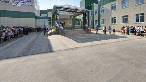 Обзор РИА «Воронеж». Какие школы и детские сады откроют в 2019 году