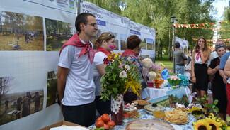 ТОСы области пригласили на 3-й фестиваль «Вместе сможем!» в Россошь