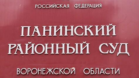 В Воронежской области сбивший девушку насмерть водитель заплатит 800 тыс рублей