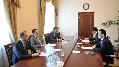 Заседание всероссийского Совета по региональной информатизации осенью может пройти в Воронеже