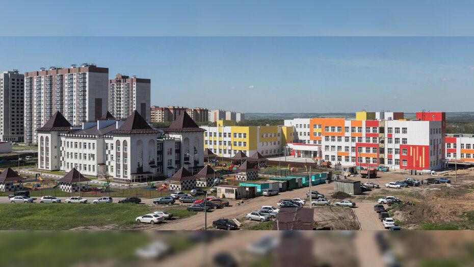 Воронежский ДСК и Сбербанк провели первую в ЦЧР сделку с эскроу-счетами