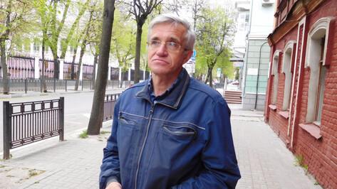 Воронежский писатель Олег Бобров: «Мой прадед получил бронхит в