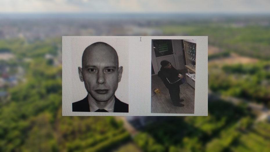 Полицейские задержали жителя Воронежской области, который изнасиловал женщину в Лисках