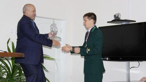Бобровчане победили на всероссийских соревнованиях студентов образовательных учреждений лесного профиля