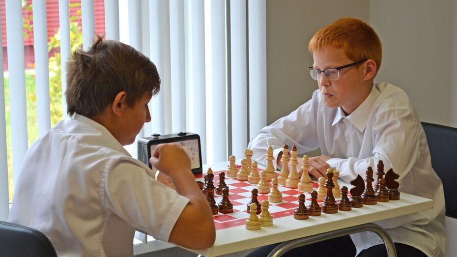 В Лисках появится шахматный клуб