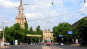 Жительница Воронежа сбила женщину с трехмесячным сыном
