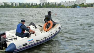 Женщина погибла на Воронежском водохранилище