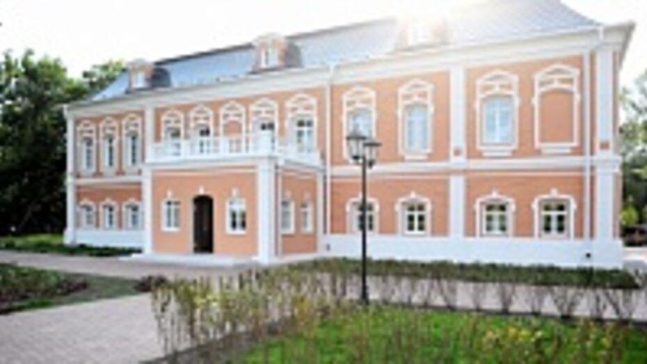 Началось голосование в конкурсе «Семь чудес Воронежской области»