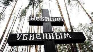 Большой террор в Воронеже. «Оказаться в расстрельной яме мог любой»