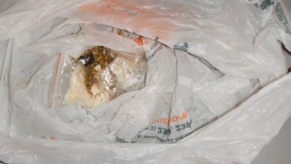 Экс-сожители попали в воронежский СИЗО за бизнес на солях и «спайсах»
