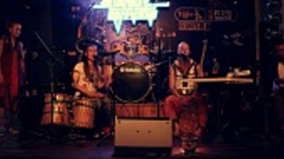 В Воронеже состоится концерт российско-китайской группы, которая играет психоделический фолк-рок