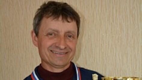 Богучарец победил на областном турнире шахматистов-любителей