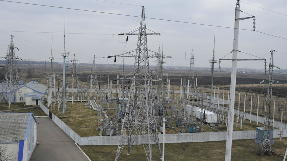 «Воронежскую горэлектросеть» оштрафовали на 1,4 млн рублей за неподсоединение клиентов