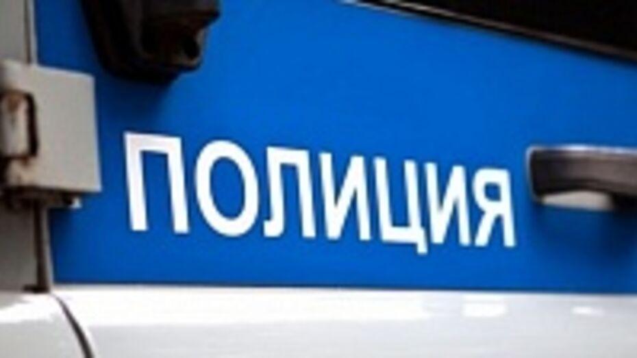 В Лискинском районе под колесами «Волги» погибла женщина