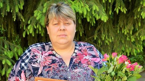 Жительница Каширского района стала «бронзовым» лауреатом IV Всероссийского фестиваля шансона