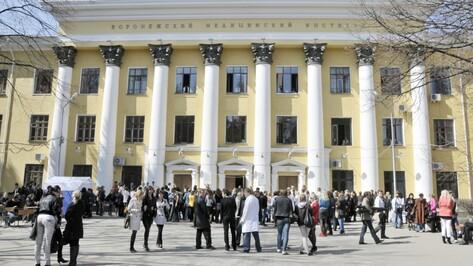 Воронежский медуниверситет вошел в федеральный научно-образовательный кластер