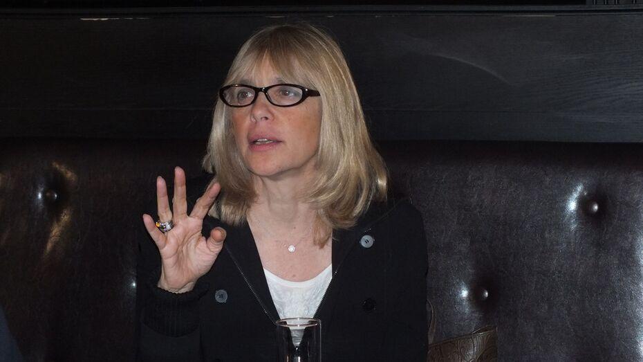 Актриса Вера Глаголева представила в Воронеже свой фильм по Тургеневу «Две женщины»