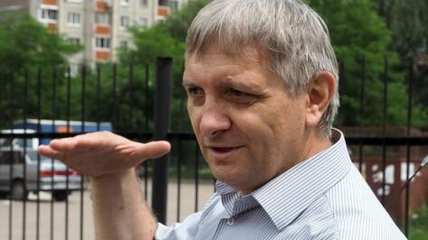 Метеоролог Леонид Акимов: «Климатические качели – норма для Воронежской области»