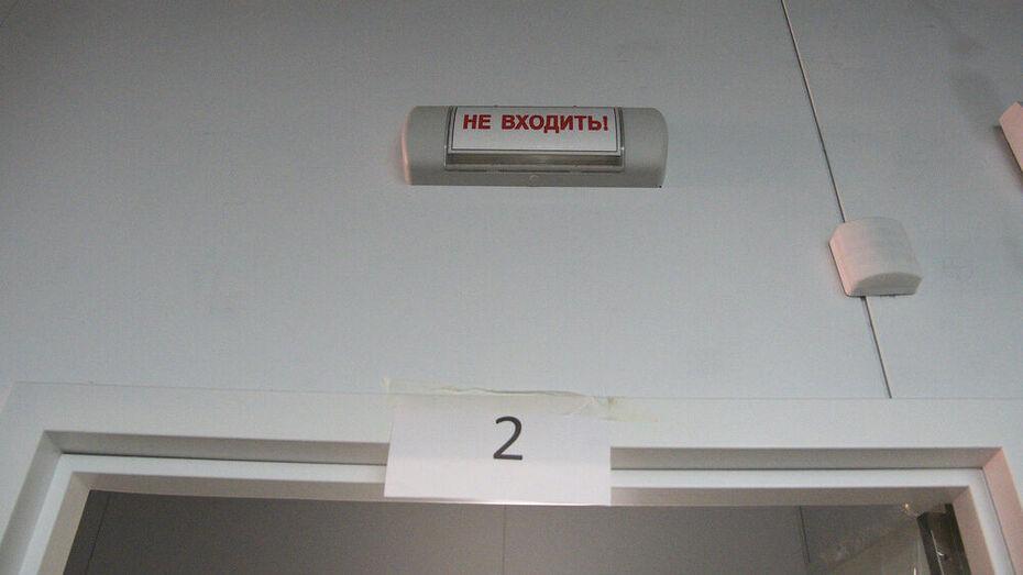 Еще 7 COVID-пациентов скончались в Воронежской области