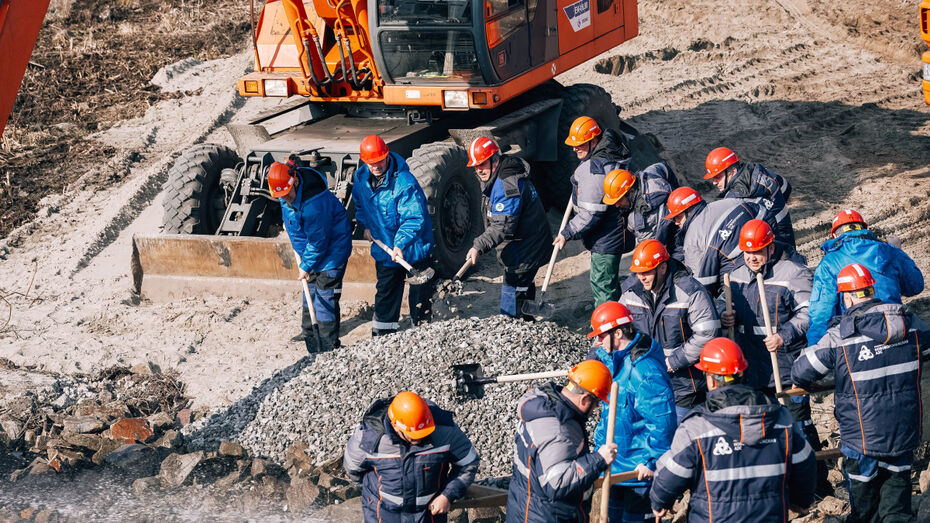 На Нововоронежской АЭС отработали действия при нештатных ситуациях