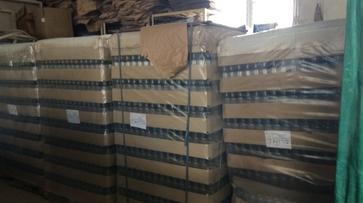 В Воронежской области 5 бутлегеров ответят в суде за продажу контрафакта