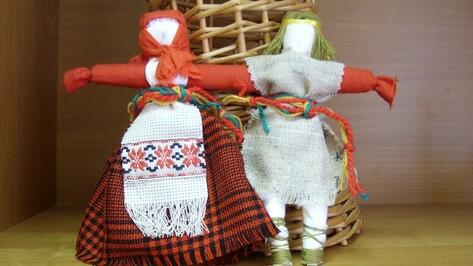 Куклы уроженки  Новохоперского района выставлены в музеях Европы