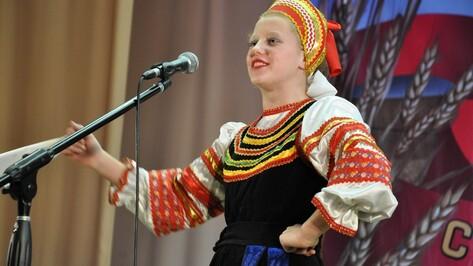 Жительница Эртильского района победила в международном музыкальном конкурсе