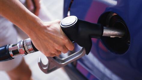В Воронеже дорогой бензин из-за неравного положения местных и федеральных топливных компаний