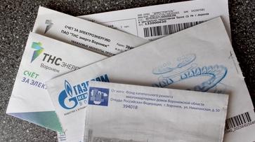 Оплатившие коммуналку через кассы «Ежевика» воронежцы оказались должниками