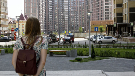 В 2020 году жители Воронежской области купили «в долевку» на 40% меньше квартир