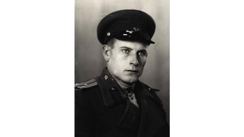 В Польше сохранят памятник воронежскому Герою СССР Ивану Туркеничу